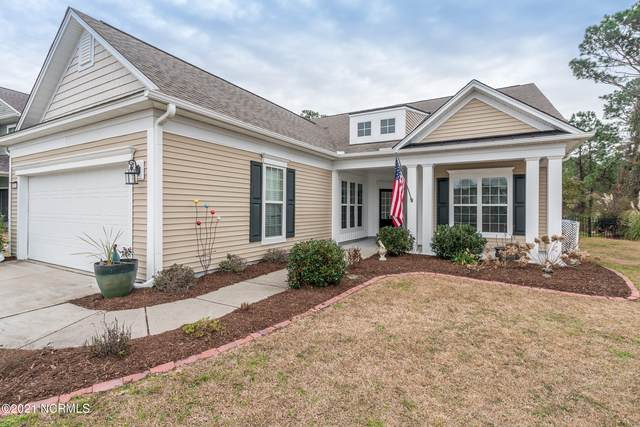 5243 Shipmast Way, Southport, NC 28461 (MLS #100253550) :: RE/MAX Elite Realty Group