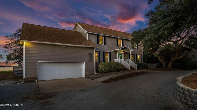 6400 Old Cove Road, Emerald Isle, NC 28594 (MLS #100253587) :: David Cummings Real Estate Team