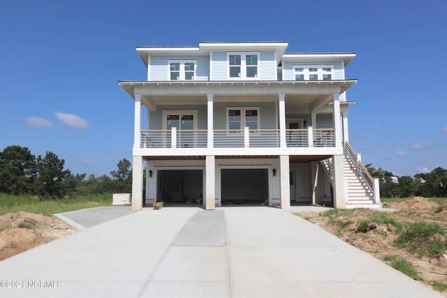 8105 Grand Harbour Court, Wilmington, NC 28411 (MLS #100253666) :: Coldwell Banker Sea Coast Advantage