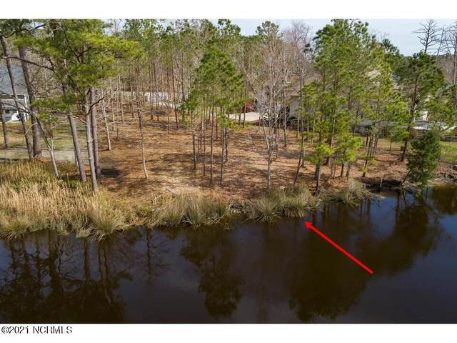32 Spinnaker Point Road S, Oriental, NC 28571 (MLS #100253898) :: The Cheek Team