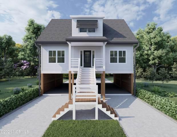 408 Celtic Ash Street, Sneads Ferry, NC 28460 (MLS #100253988) :: Holland Shepard Group