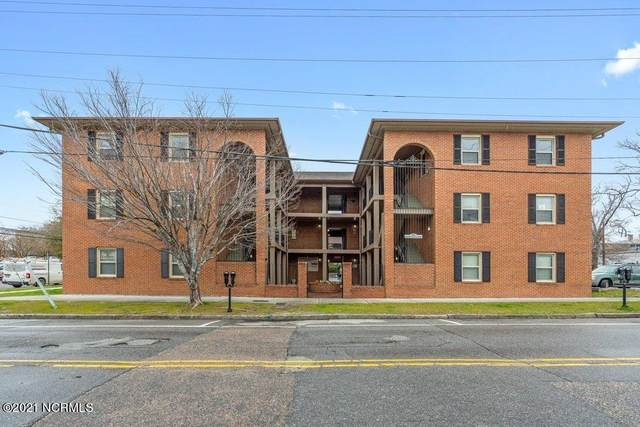 401 Chestnut Street Unit H, Wilmington, NC 28401 (MLS #100254040) :: Donna & Team New Bern