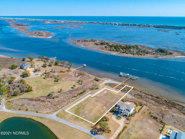 00 Shipyard Lane, Hampstead, NC 28443 (MLS #100254204) :: The Rising Tide Team