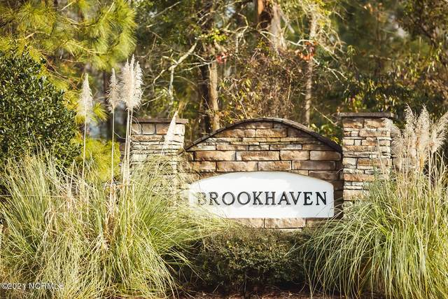 108 Brookhaven Trail, Leland, NC 28451 (MLS #100254251) :: Barefoot-Chandler & Associates LLC