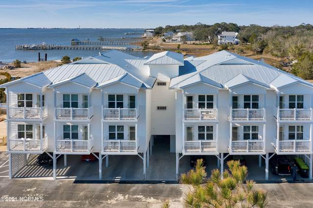 704 E Moore Street #104, Southport, NC 28461 (MLS #100254277) :: Courtney Carter Homes
