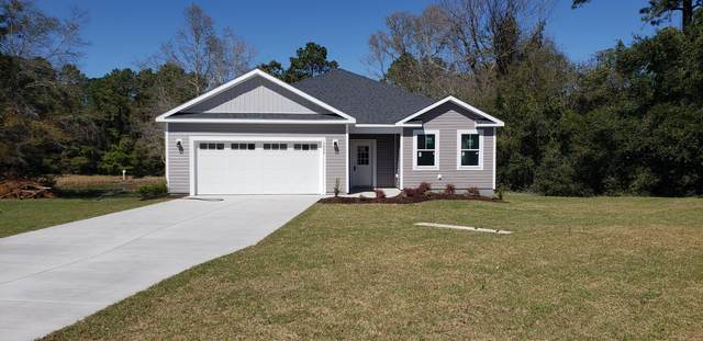 5866 Lake Joel Drive, Ocean Isle Beach, NC 28469 (MLS #100254331) :: RE/MAX Elite Realty Group