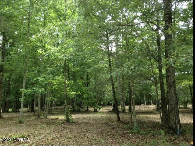Lot 52 Harbor View Drive, Chocowinity, NC 27817 (MLS #100254365) :: Barefoot-Chandler & Associates LLC