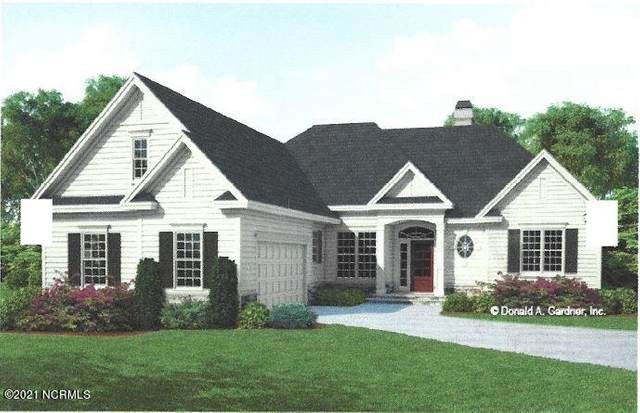 106 Tred Avon Court, Chocowinity, NC 27817 (MLS #100254372) :: The Tingen Team- Berkshire Hathaway HomeServices Prime Properties