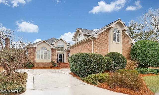 2020 Graywalsh Drive, Wilmington, NC 28405 (MLS #100254460) :: Barefoot-Chandler & Associates LLC