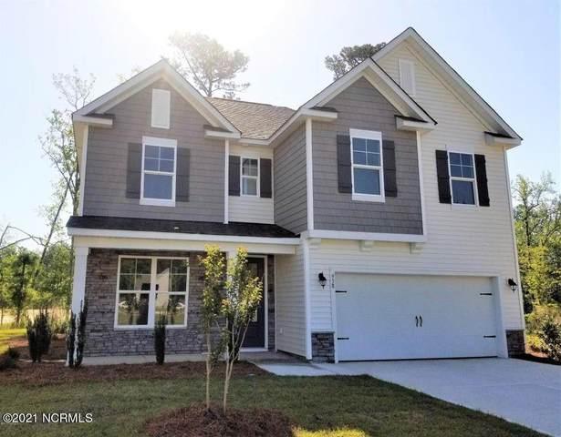 938 Keekle Lane SE, Leland, NC 28451 (MLS #100254542) :: Barefoot-Chandler & Associates LLC