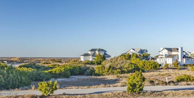416 S Bald Head Wynd, Bald Head Island, NC 28461 (MLS #100254659) :: The Oceanaire Realty