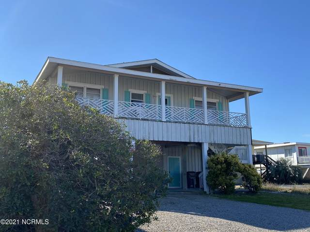 187 Ocean Boulevard W, Holden Beach, NC 28462 (MLS #100254669) :: Carolina Elite Properties LHR