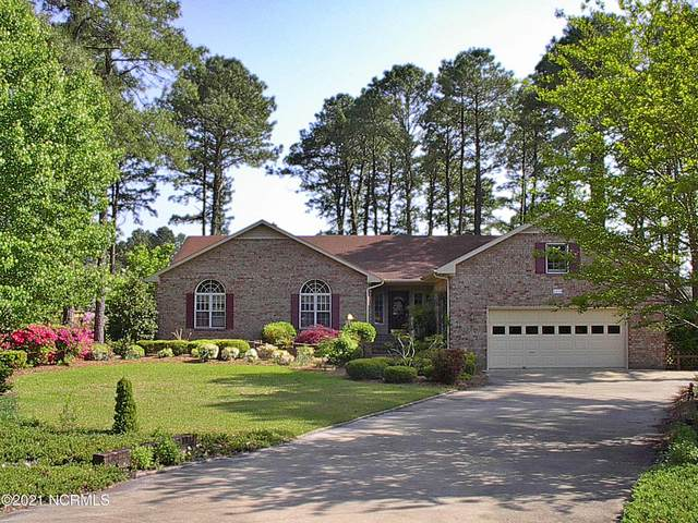 1218 Mona Passage Court, New Bern, NC 28560 (MLS #100254675) :: Frost Real Estate Team