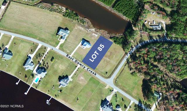 123 E Dowry Creek E, Belhaven, NC 27810 (MLS #100254697) :: Coldwell Banker Sea Coast Advantage