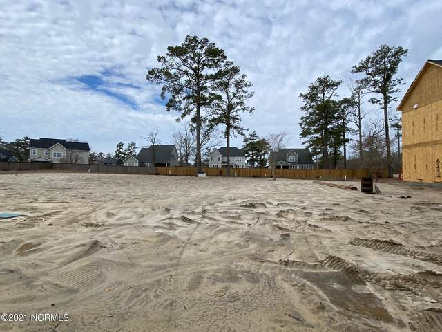 100 Daylight Drive #347, Hampstead, NC 28443 (MLS #100254985) :: Stancill Realty Group