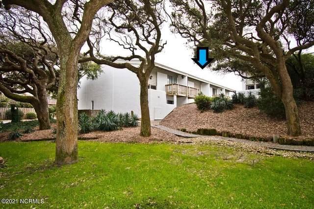 315 Salter Path Road #15, Pine Knoll Shores, NC 28512 (MLS #100255038) :: Carolina Elite Properties LHR