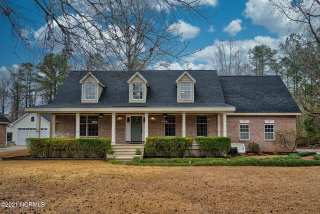 121 East Pointe Road, Rocky Point, NC 28457 (MLS #100255266) :: CENTURY 21 Sweyer & Associates