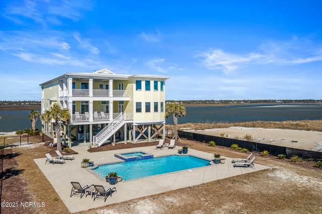 1846 E Main Street, Sunset Beach, NC 28468 (MLS #100255429) :: RE/MAX Essential