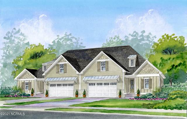 1651 Ferngrove Court, Leland, NC 28451 (MLS #100255443) :: Thirty 4 North Properties Group
