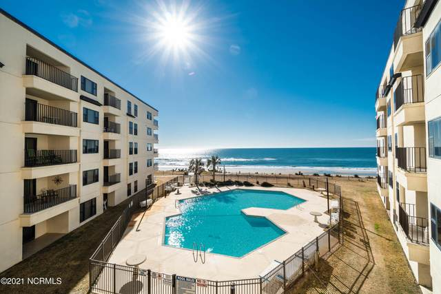 1505 Salter Path Road #325, Indian Beach, NC 28512 (MLS #100255515) :: Stancill Realty Group