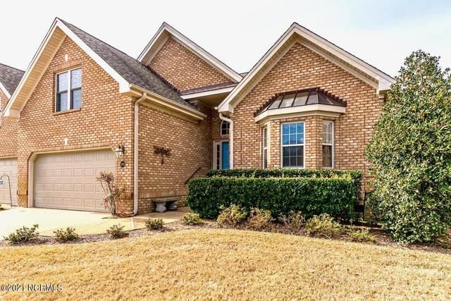 3252 Gardenwood Drive, Leland, NC 28451 (MLS #100255688) :: Thirty 4 North Properties Group