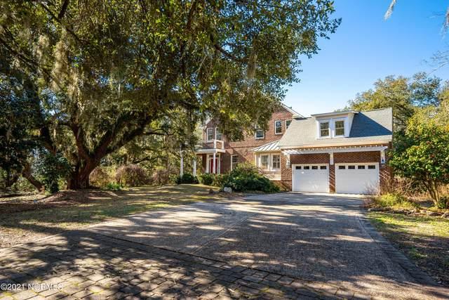 135 Rice Hope Run, Belville, NC 28451 (MLS #100255906) :: Frost Real Estate Team