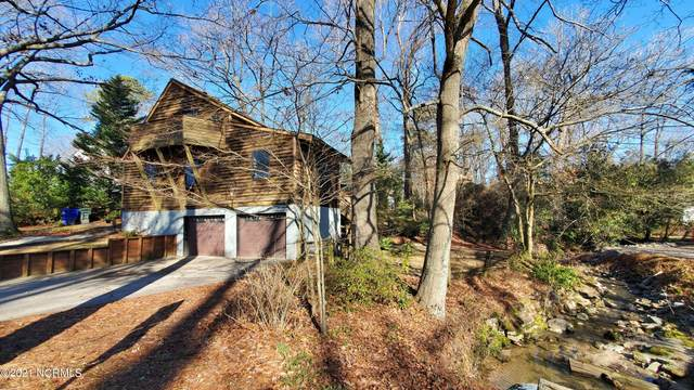 1403 S Wright Road, Greenville, NC 27858 (MLS #100256005) :: Thirty 4 North Properties Group