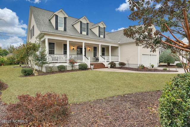 4416 Gauntlet Drive SE, Southport, NC 28461 (MLS #100256046) :: Lynda Haraway Group Real Estate