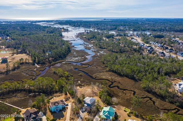 709 Blue Point Drive, Wilmington, NC 28411 (MLS #100256105) :: Thirty 4 North Properties Group