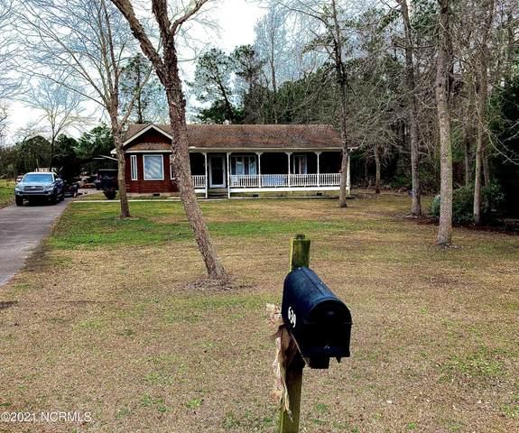 639 Stone Ridge Road SW, Supply, NC 28462 (MLS #100256225) :: Thirty 4 North Properties Group