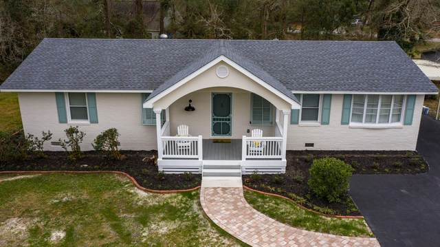 611 N Fodale Avenue, Southport, NC 28461 (MLS #100256248) :: RE/MAX Essential