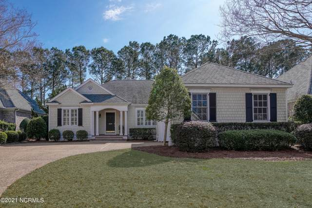 2130 Bay Colony Lane, Wilmington, NC 28405 (MLS #100256344) :: Coldwell Banker Sea Coast Advantage