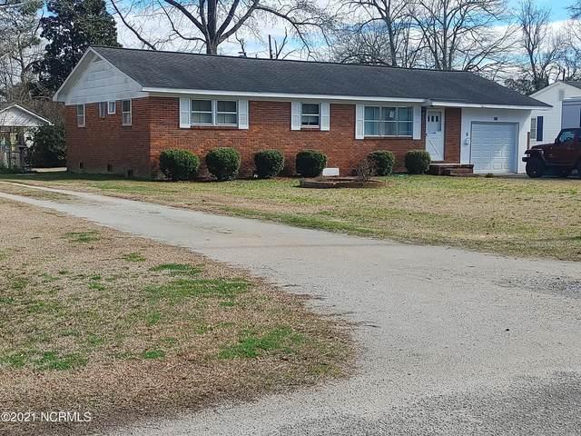208 Jones Street, Tabor City, NC 28463 (MLS #100256567) :: CENTURY 21 Sweyer & Associates