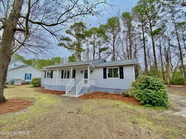 1519 Horse Branch Road SW, Ocean Isle Beach, NC 28469 (MLS #100256675) :: Welcome Home Realty