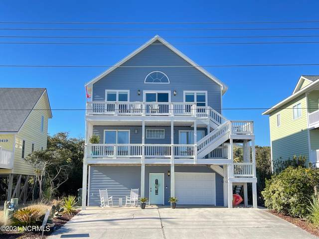 2417 S Shore Drive, Surf City, NC 28445 (MLS #100256676) :: Thirty 4 North Properties Group