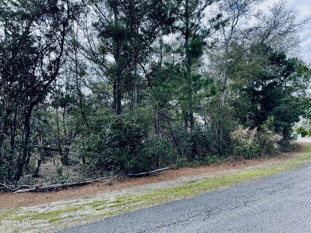 9905 Mb Davis Court, Emerald Isle, NC 28594 (MLS #100256691) :: Great Moves Realty