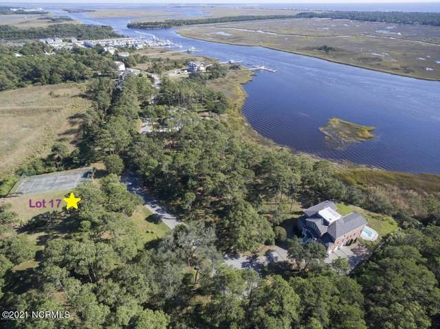4008 Barnes Bluff Drive SE, Southport, NC 28461 (MLS #100256723) :: The Oceanaire Realty