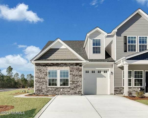 4624 Sugar Bay Court #111, Leland, NC 28451 (MLS #100256753) :: Courtney Carter Homes