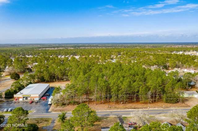 000 Sand Ridge Road, Hubert, NC 28539 (MLS #100256778) :: David Cummings Real Estate Team