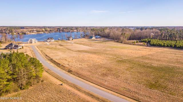 Lot 44 Cordgrass Pointe Road, Bath, NC 27808 (MLS #100256938) :: The Oceanaire Realty