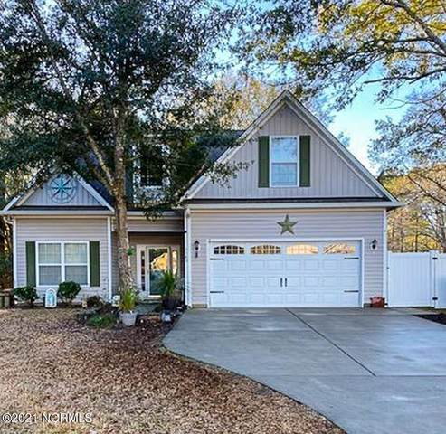 2183 Bayview Drive SW, Supply, NC 28462 (MLS #100256944) :: Stancill Realty Group