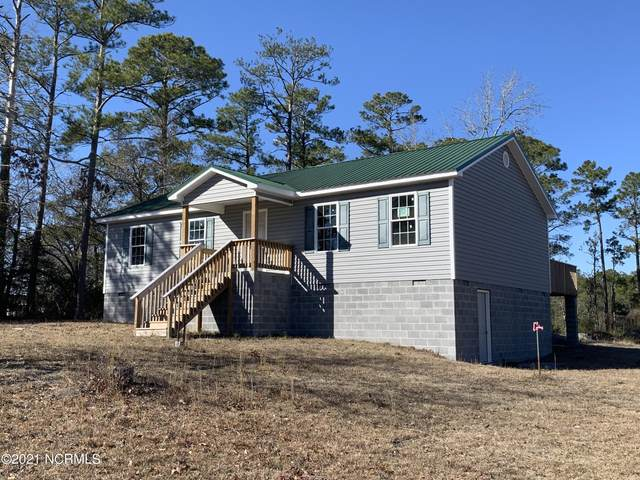 278 Baker Drive SW, Supply, NC 28462 (MLS #100256962) :: RE/MAX Essential