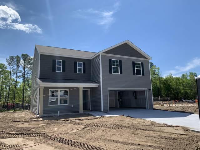9328 Vineyard Grove Lane NE Lot 21, Leland, NC 28451 (MLS #100257019) :: RE/MAX Essential