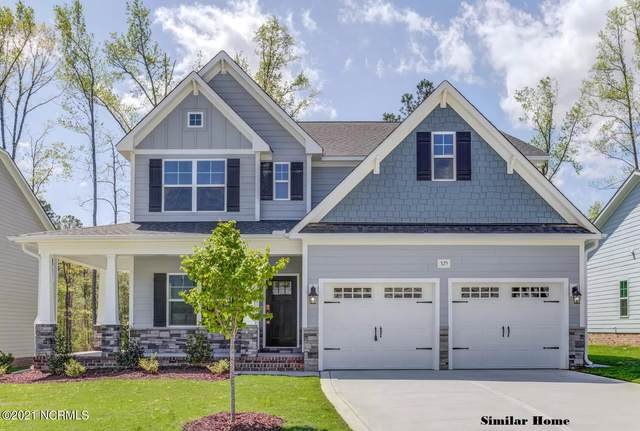 134 Permeta Drive, Sneads Ferry, NC 28460 (MLS #100257304) :: Great Moves Realty