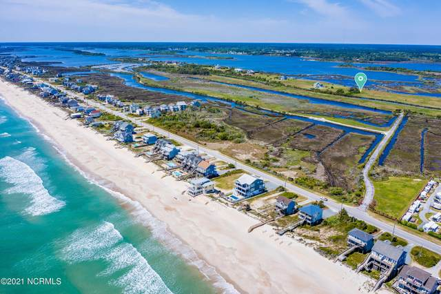 23 Hunter Heath Drive, North Topsail Beach, NC 28460 (MLS #100257418) :: Vance Young and Associates