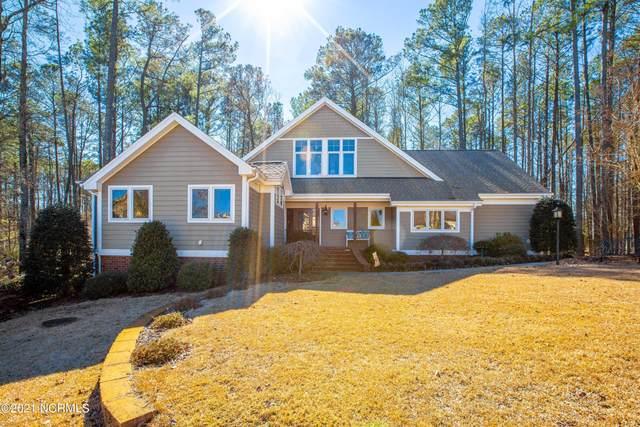 128 Providence Place, Chocowinity, NC 27817 (MLS #100257437) :: David Cummings Real Estate Team