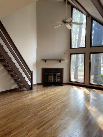 201 E Baywood Lane, Greenville, NC 27858 (MLS #100257758) :: Barefoot-Chandler & Associates LLC
