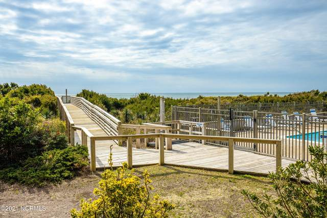 2008 E Fort Macon Road A 5, Atlantic Beach, NC 28512 (MLS #100257770) :: Vance Young and Associates