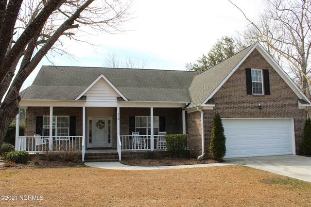 250 Doral Drive, Hampstead, NC 28443 (MLS #100257922) :: The Oceanaire Realty