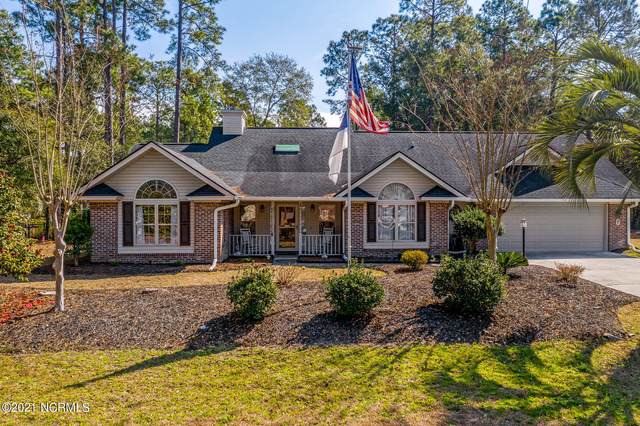 1 Cleek Court, Carolina Shores, NC 28467 (MLS #100258089) :: Stancill Realty Group